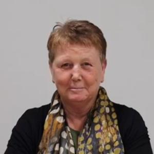 Lia van Stiphout